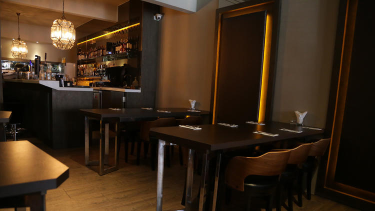 The Point Restaurant & Bar Kuala Lumpur