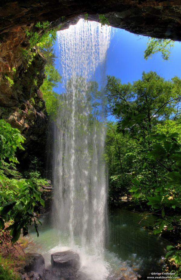 Top 15 Spectacular Places To Visit In Arkansas Travel