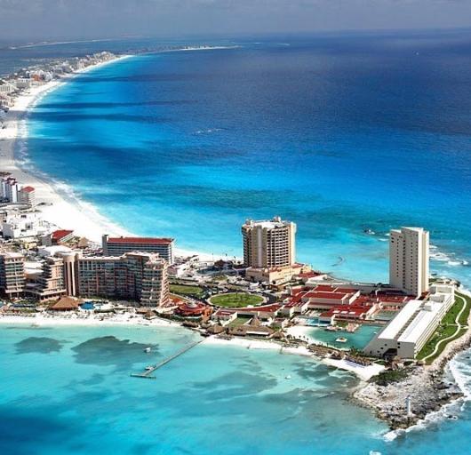 Top 10 Most Dangerous Tourist Destinations In The World ...