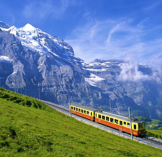 Amazing Places To Go Europe: 10 Most Amazing Places In Europe Everyone Should Visit
