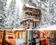 Most Dreamy Airbnb Treehouses in the United States