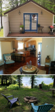 Best Airbnb Stays With Pool in Poconos, Pennsylvania