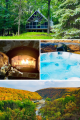 Best Airbnbs With Pool in Poconos, Pennsylvania