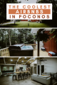 the coolest airbnbs with a pool in Poconos, Pennsylvania